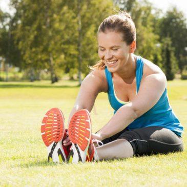 Alimentação pré-treino é mesmo necessário?
