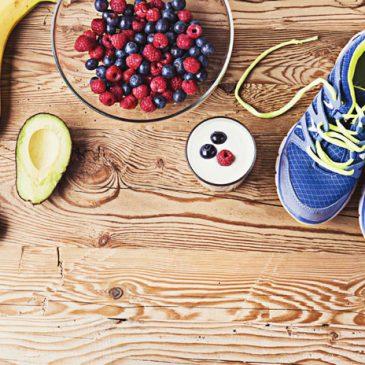 Alimentos que devem ser evitados antes de correr
