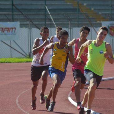 XVII Festival de Atletismo de Maringá
