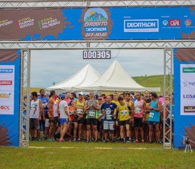 Circuito Decathlon Off Road – Londrina – PR