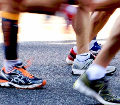 Maratonas do Brasil