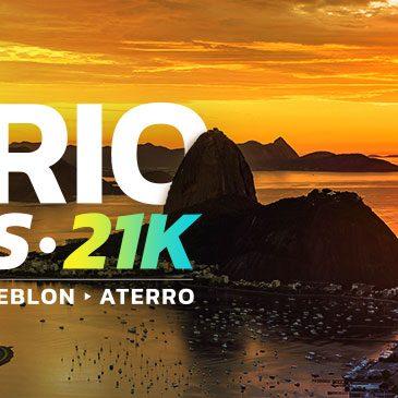 Novidade para 2019 – Nova prova no Rio