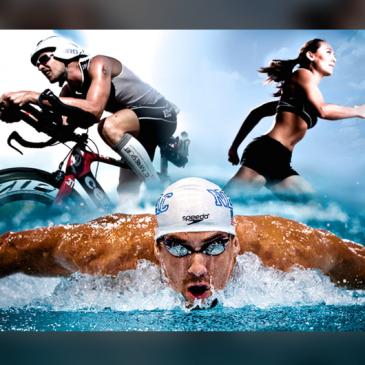 Triathlon, Duathlon, Travessias 2020
