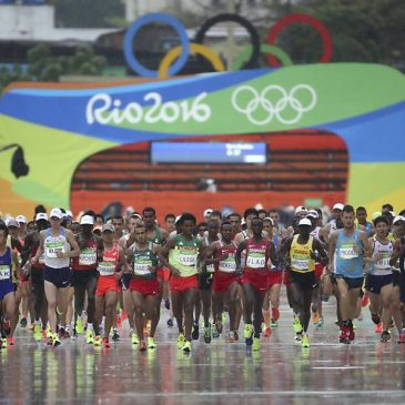 Quer correr a Maratona Olímpica em 2024?