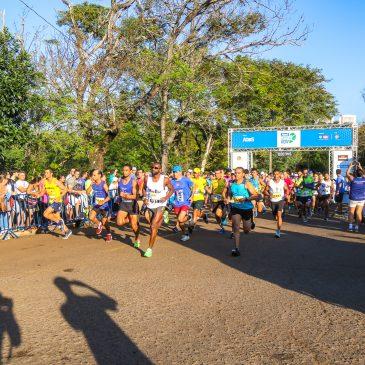 Atos Green Run 2019