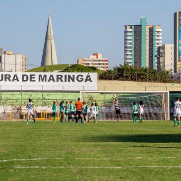 Copa Maringá de Futebol Feminino 2019