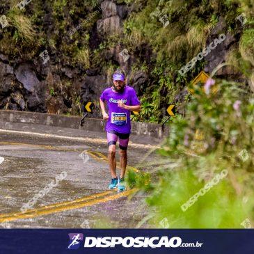 Mizuno Uphill Marathon 2019