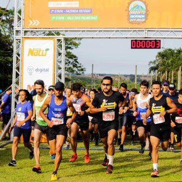 Circuito Decathlon Off Road – Etapa Vale das Palmeiras