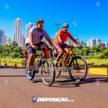 Unimed Inspira :: Passeio Ciclístico