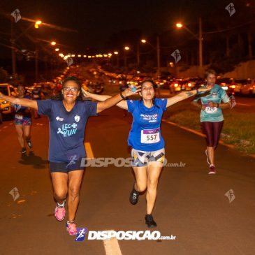 3ª Londrisoft Night Run