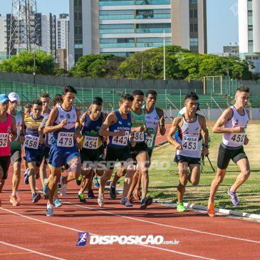 Torneio FAP 3 – 2020 -Atletismo