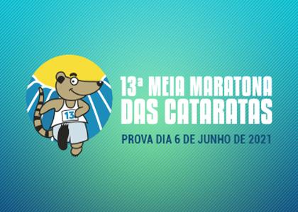 13ª Meia Maratona das Cataratas
